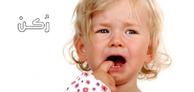 تعلمي التعامل مع الطفل كثير البكاء بخطوات سهلة