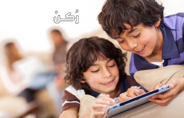 مجموعة تطبيقات تعليمية وترفيهية في نفس الوقت خاصة بالأطفال