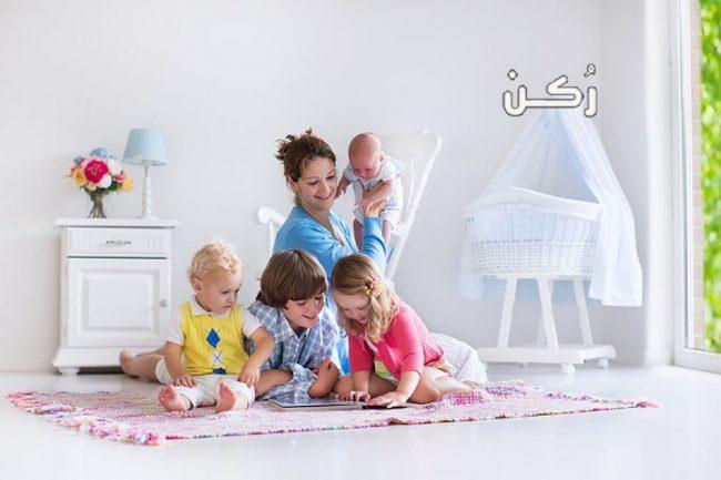 تعرف على ما هي الأسس الصحيحة في تربية الطفل؟