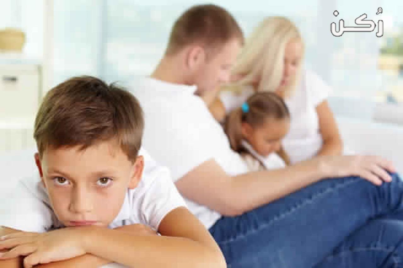 أفضل طرق علاج الغيرة عند الأطفال