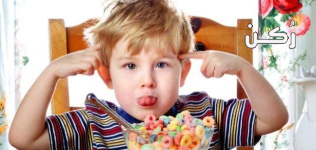 أسباب وعلاج اضطراب فرط الحركة عند الأطفال