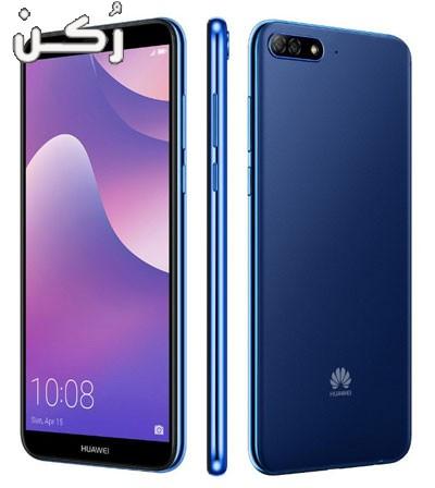 مميزات وعيوب وسعر هاتف Huawei Y7 prime