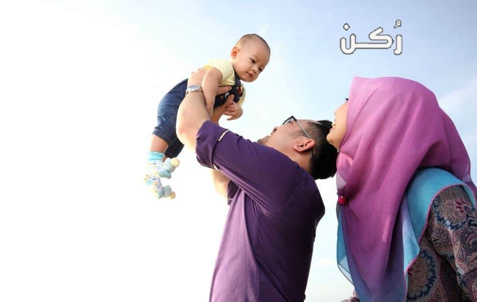 تعبير عن فضل الوالدين على الابناء والواجب نحوهم بالتفصيل