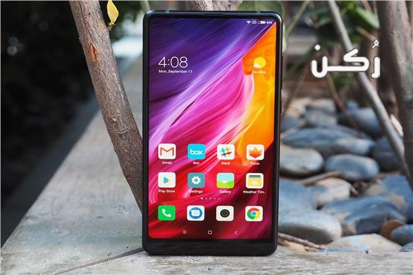 تعرف على مواصفات وسعر هاتف شاومي Xiaomi Mi Mix 3 الجديد