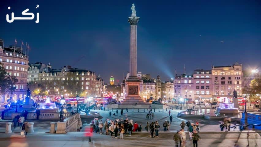 أهم الأماكن السياحية في لندن للمسافرون العرب