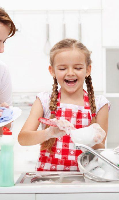 خطوات تحول طفلك إلى طفل إجتماعي بطرق سهلة