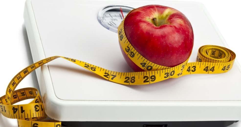 نصائح آمنة تمكنك من انقاص الوزن بطريقة صحية