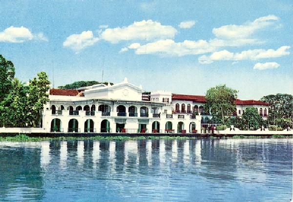 أفضل الأماكن السياحية التي توجد في مانيلا الفلبين