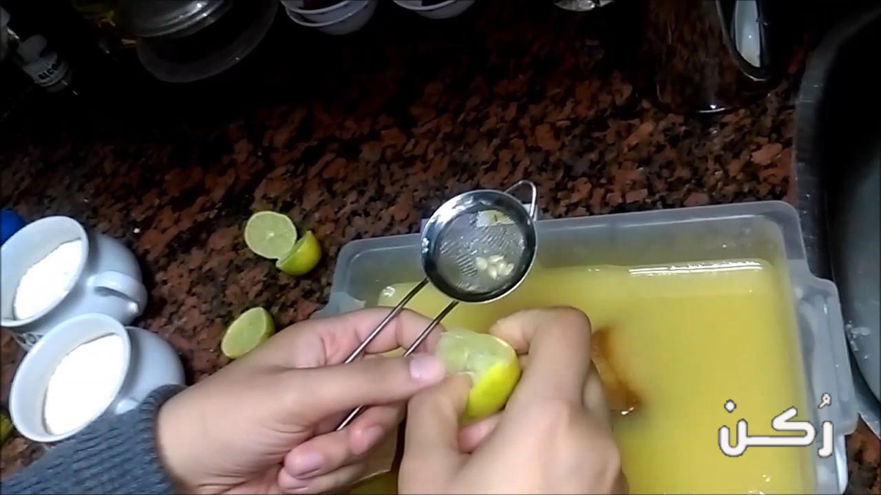 طريقة عمل صابون الغسيل من بواقي الزيت المستعمل في البيت بدون تكلفة