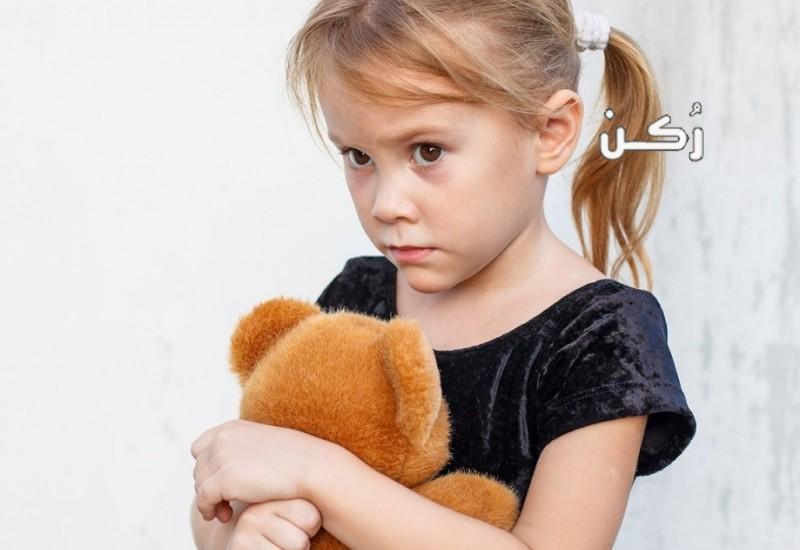 تعرف على أسهل الطرق في علاج القلق عند الأطفال
