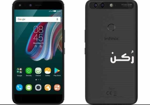 مواصفات ومميزات وعيوب هاتف Infinix zero 5