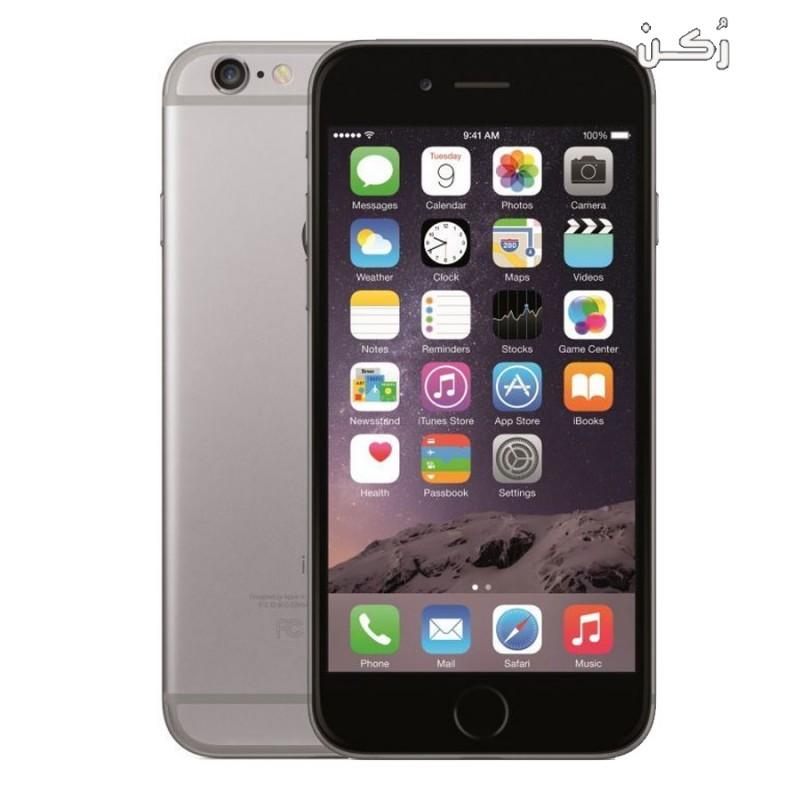 مميزات وعيوب هاتف iPhone 6