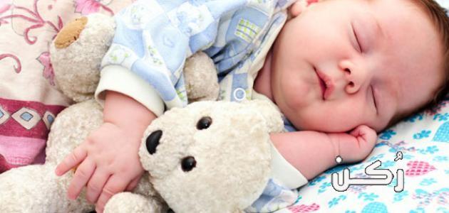 تعرف على طرق وخطوات تنظيم النوم عند الأطفال