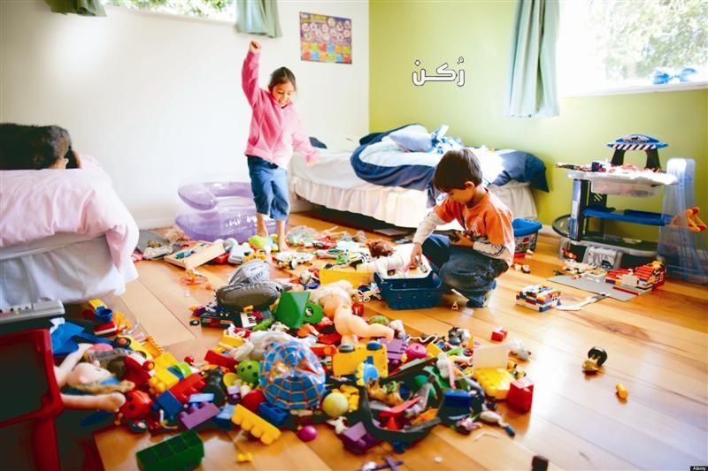 ما هي أسباب فوضوية الأطفال ؟إليكم الإجابة بالتفصيل