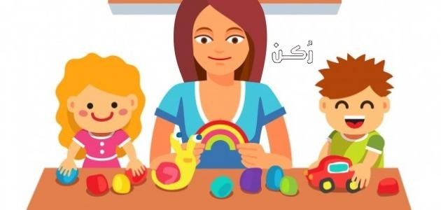 ماهي أساليب التدريس الحديثة للأطفال