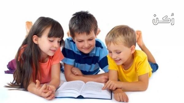 أهمية القراءة في تشكيل وعي وإدراك الأطفال