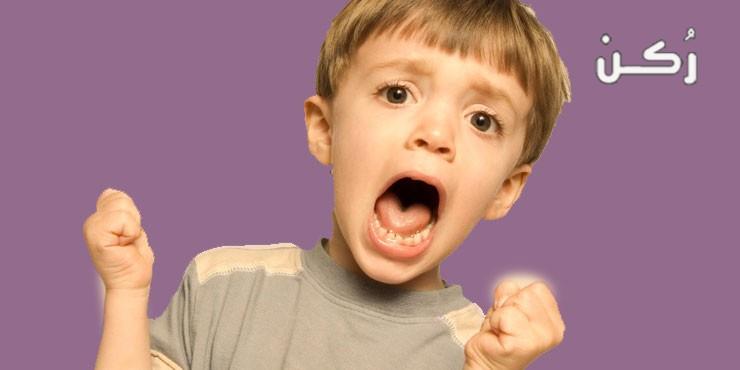 ما هي الأسباب الرئيسية التي تؤدي إلى عصبية الأطفال