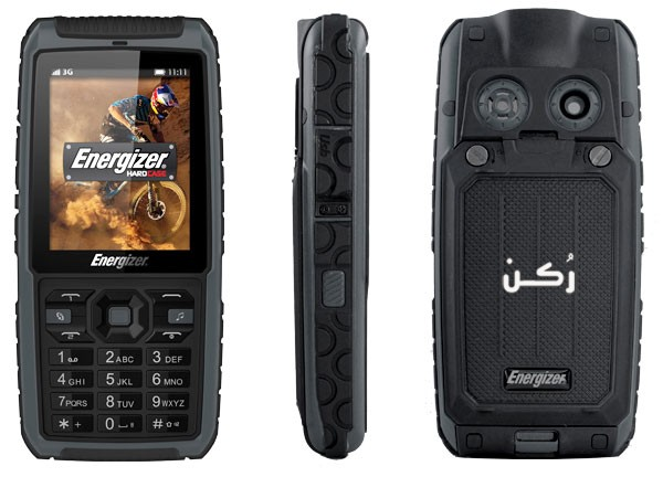 مواصفات ومميزات وعيوب هاتف Energizer Energy E241s
