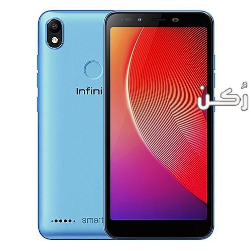 مواصفات ومميزات وعيوب هاتف Infinix smart 2