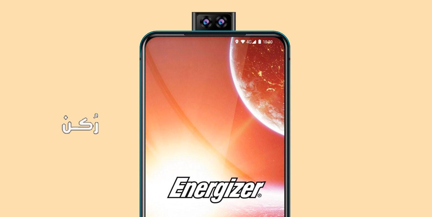 مميزات وعيوب هاتف Energizer Power Max P18K Pop