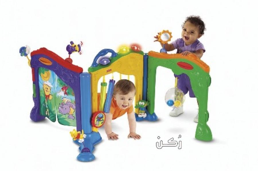 ما هي أهمية اللعب عند الطفل
