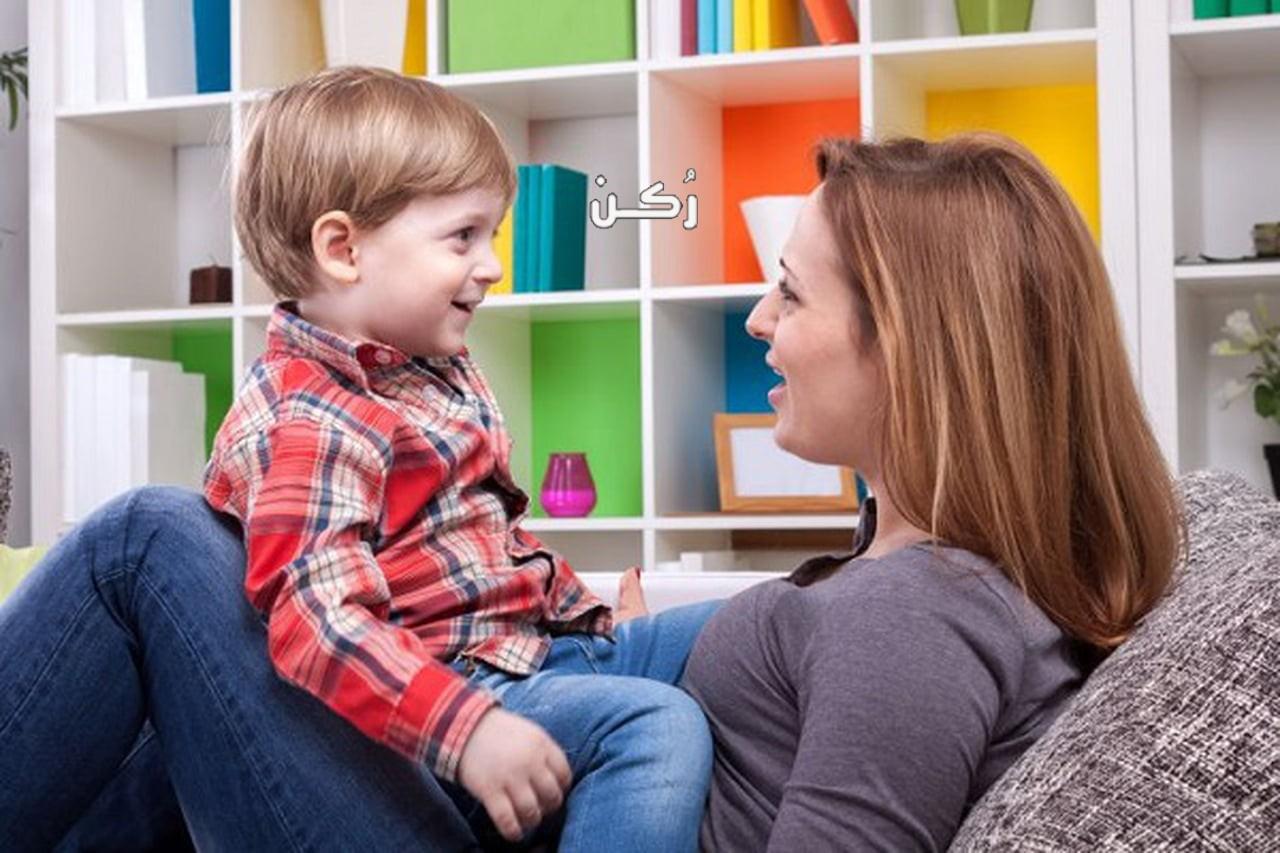 طرق تشجيع الأطفال على الطاعة