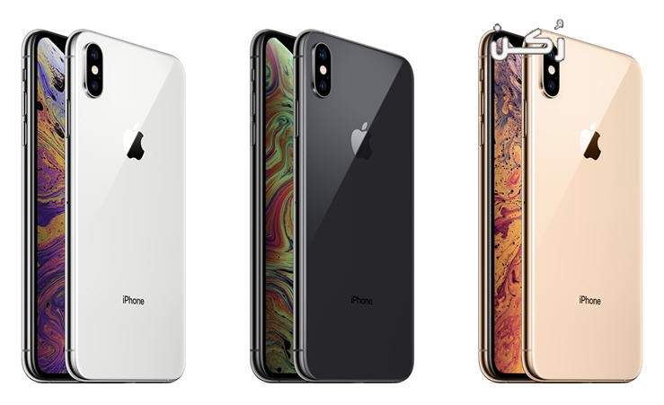 مواصفات ومميزات وعيوب هاتف iphone xs max