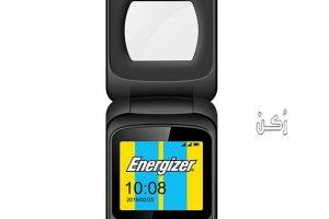 مميزات وعيوب هاتف Energizer Energy E220s