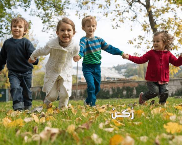 كيف نعيد ربط الأطفال بالطبيعة