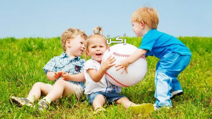 الأنانية عند الأطفال وطرق التعامل معها