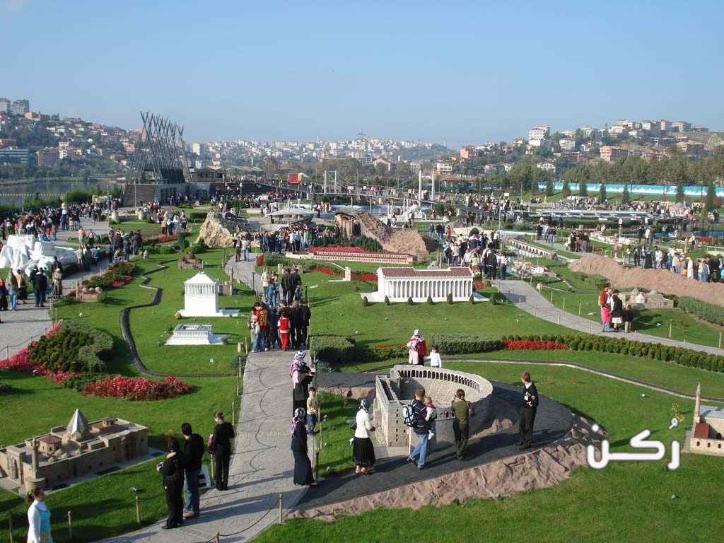 اجمل الأماكن السياحية في إسطنبول بالصور