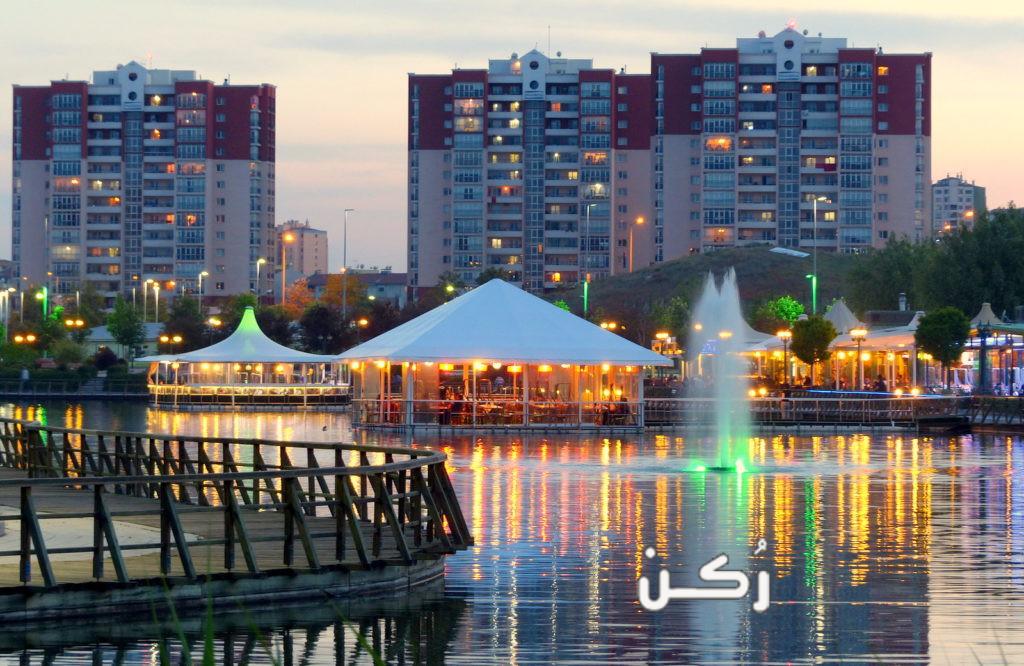 اهم المعالم السياحية في مدينة أنقرة عاصمة تركيا