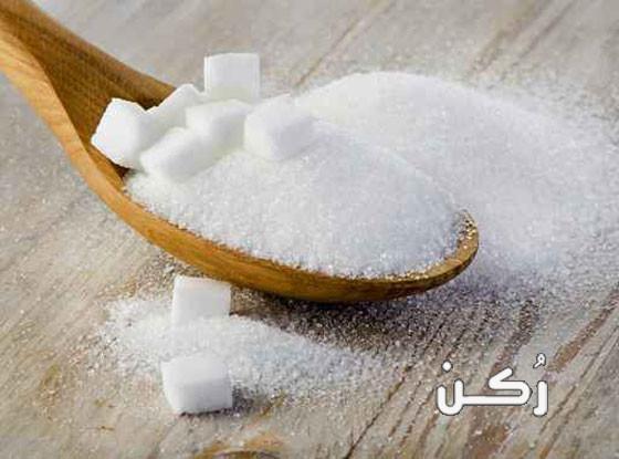 السكر الأبيض غذاء السرطان. هل هذه المقولة صحيحة؟