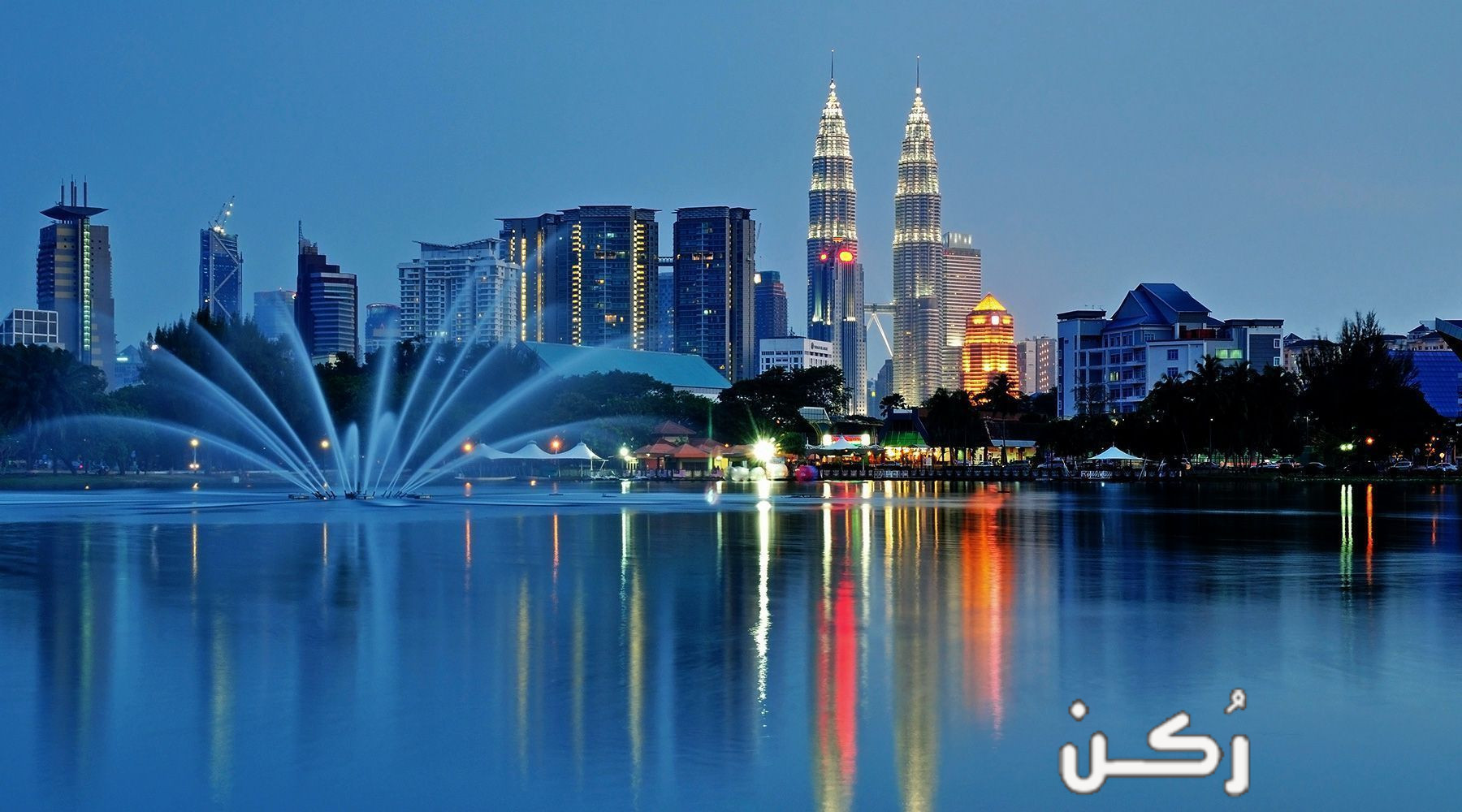 أهم الأماكن السياحية في ماليزيا لسفر العوائل