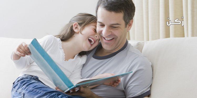 تعرف على أهمية وجود الأب في حياة الطفل بالتفصيل