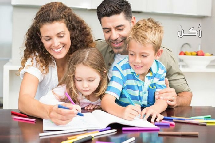 تعرف على أهمية الأسرة في بناء المجتمع بالتفصيل