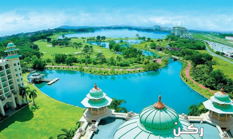 أهم الأماكن السياحية في سيلانجور بماليزيا