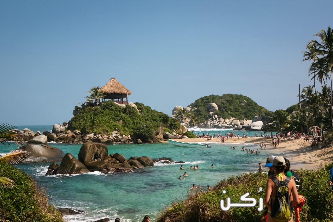 أهم الأماكن السياحية في بوغوتا وسانتا مارتا بدولة كولمبيا
