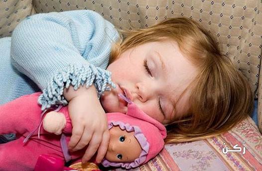 تفسير رؤية النوم في المنام لابن سيرين والظاهري