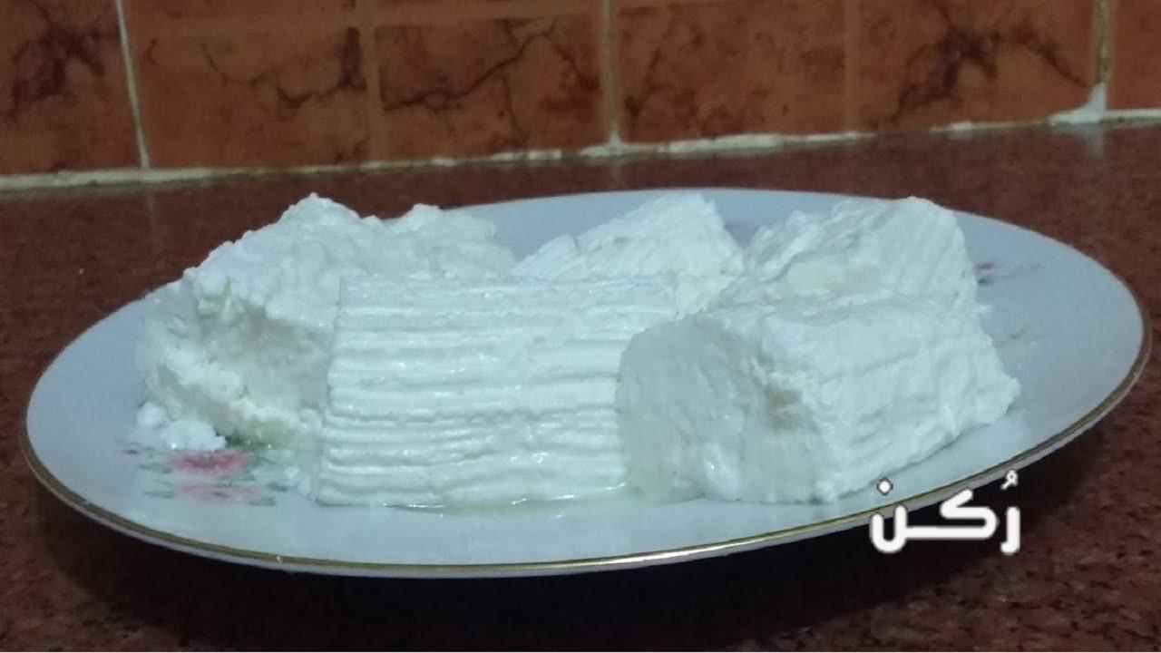 طريقة عمل الجبنة القريش على طريقة الست غالية ونجلاء
