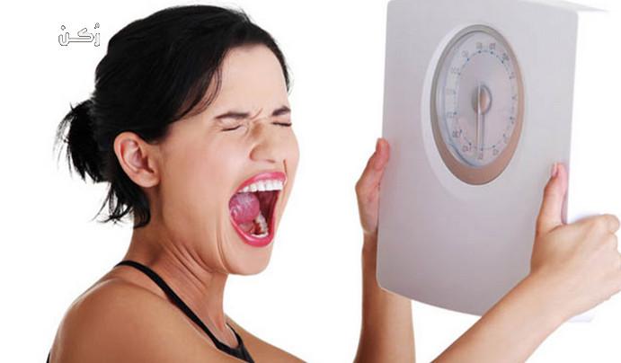 أسباب ثبات الوزن أثناء الرجيم وطريقة لإعادة تنزيل الوزن
