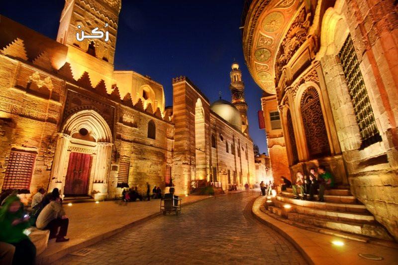 أماكن سياحية نادرة في مصر