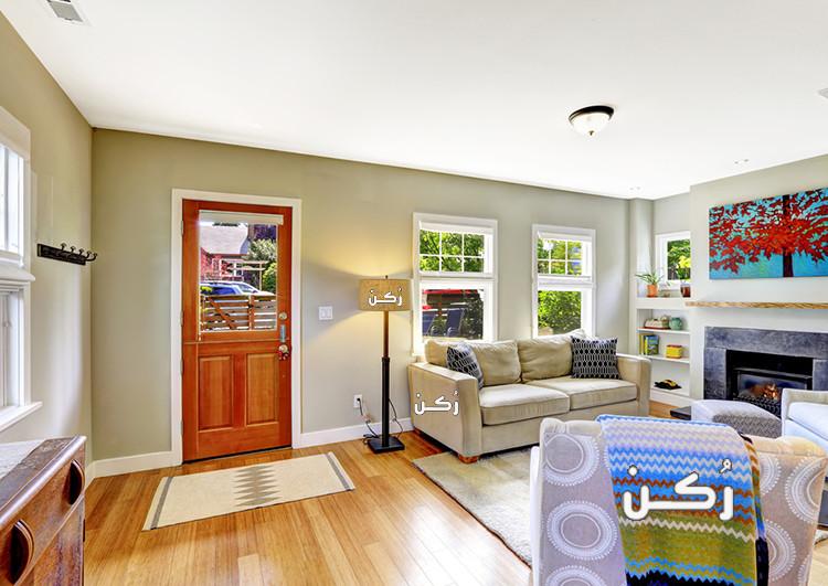 أفكار سهلة لترتيب المنزل وغرفة المعيشة والمطبخ بدون تكلفة