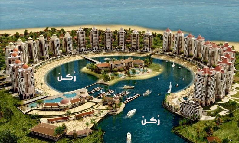 أهم الأماكن السياحية في الدوحة بقطر