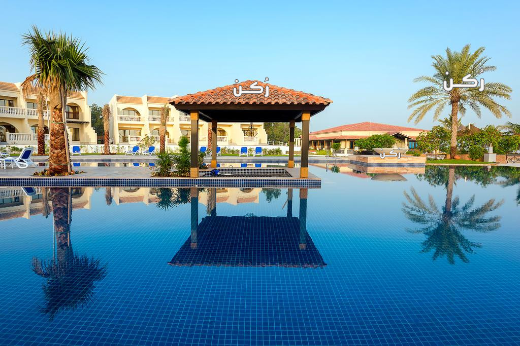 الأماكن السياحية في أم القيوين الإمارات