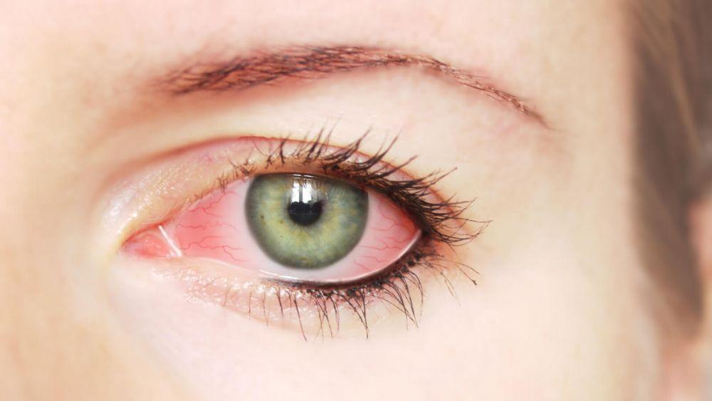 مضاعفات مرض السكري على العين ونصائح لتفادي المضاعفات