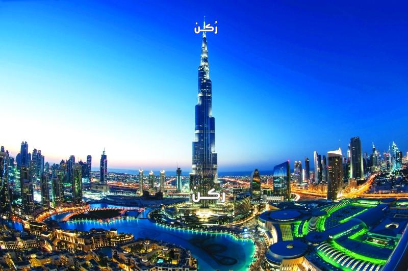 أهم المعالم السياحية في الإمارات العربية المتحدة 2019