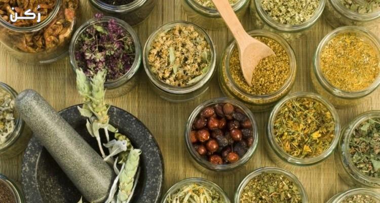 تاريخ طب الأعشاب