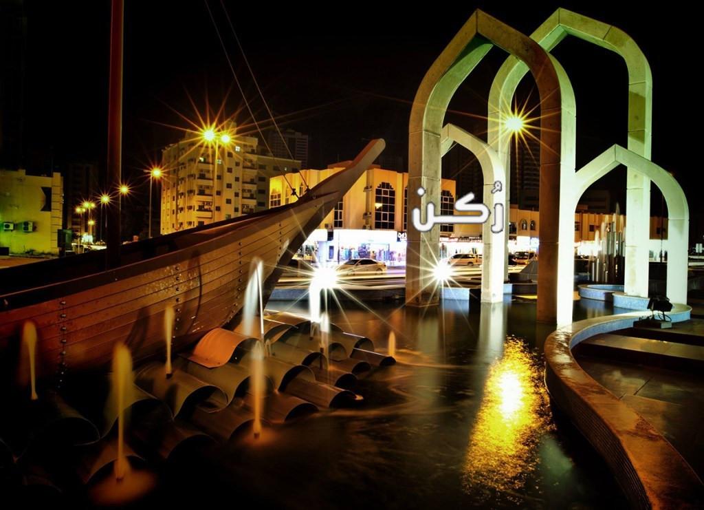 اهم المعالم السياحية في إمارة عجمان الإماراتية 2019