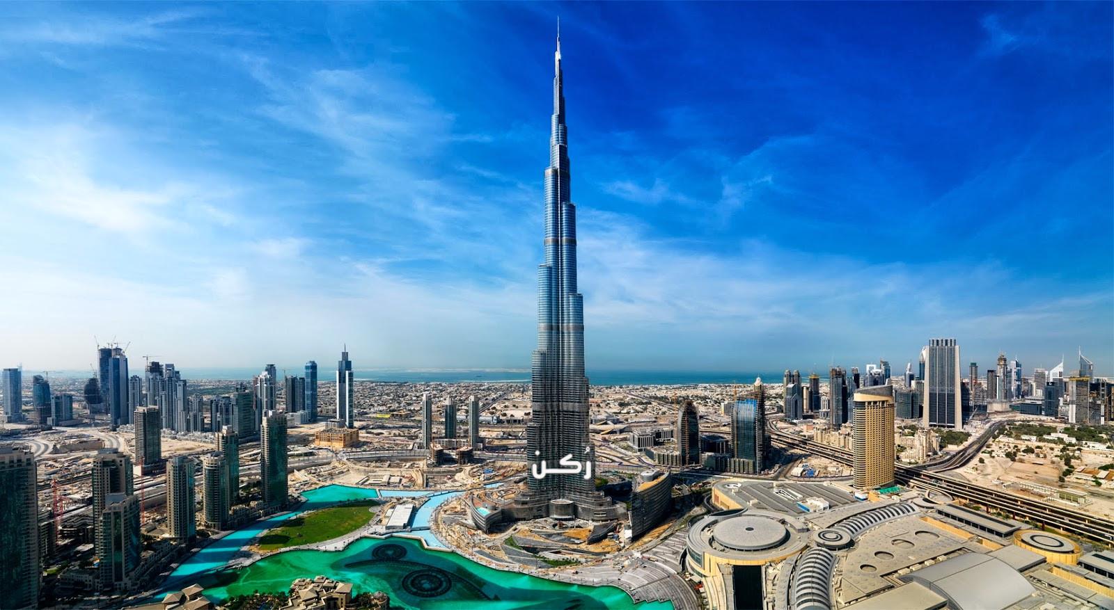 أهم المعالم السياحية في دبي الإمارات للعائلات 2019